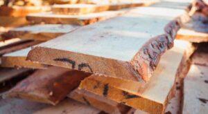 Необрезная доска в Мариуполе | Лесоторговая база | ЧП ЮСЫП