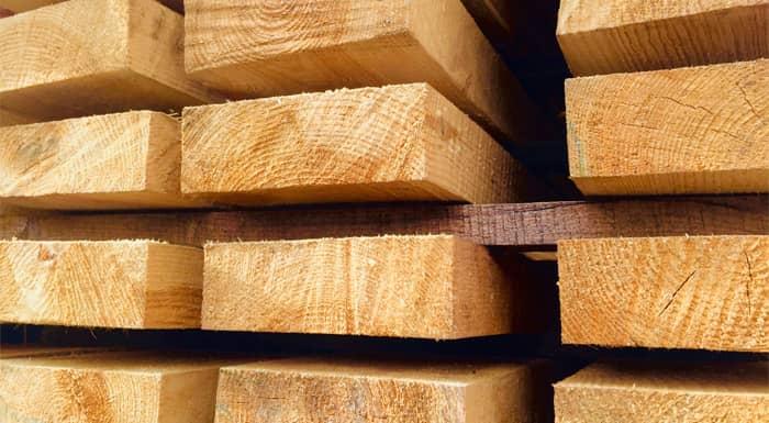 Обрезная доска в Мариуполе | Лесоторговая база | ЧП ЮСЫП